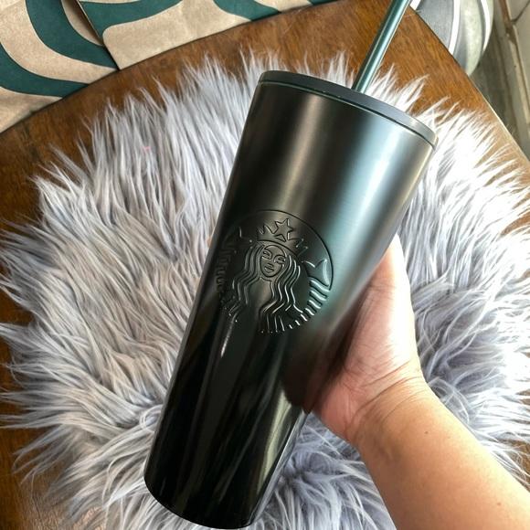 Starbucks Stainless Tumblers